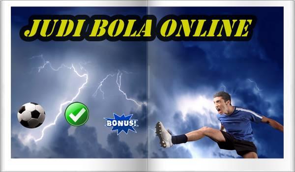 Tipe Pasaran Judi Bola Online yang Mudah dan Menguntungkan