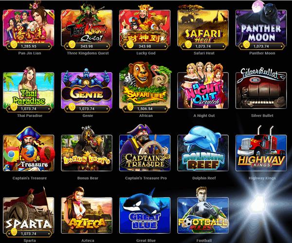 Judi Slot Joker123 Online Untung Besar Saat Main